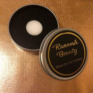 Makeup Brush Cleaner Sponge